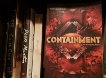 Containment ARC giveaway