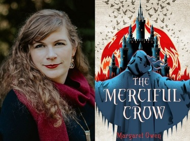 Margaret-Owen-The-Merciful-Crow-Author-Interview