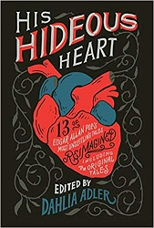 His Hideous Heart Cover