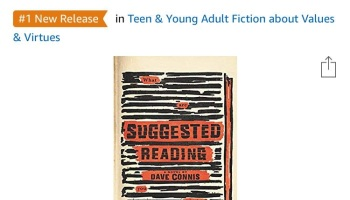 Amazon Number 1 Release Suggested Reading