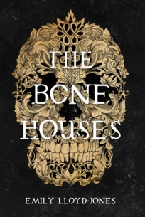 Bone Houses Cover