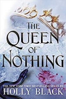 Queen of Nothing Cover
