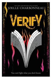 Verify Cover