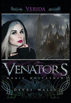Image result for Verida venators series