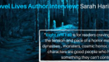 Sarah Harian Interview Graphic