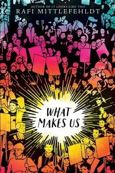 What Makes Us Book Cover